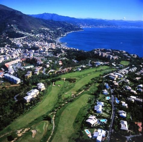 COPPA D'INVERNO A SQUADRE - Golf Arenzano