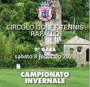 CAMPIONATO INVERNALE