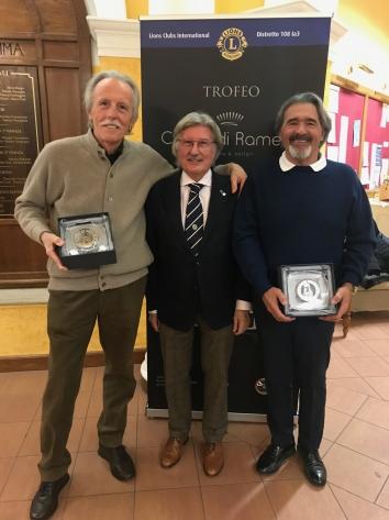 CAMPIONATO LIGURE - Golf degli Ulivi Sanremo - Sabato 18 gennaio 2020