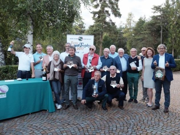 CAMPIONATO TRENTINO ALTO ADIGE - Golf Dolomiti - Sabato 1° Luglio
