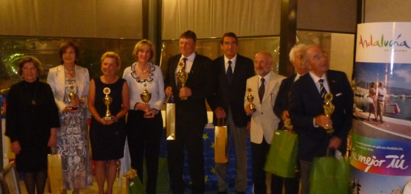 Lions Golf European Championship