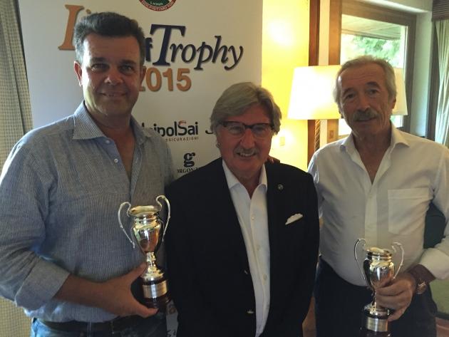 CAMPIONATO LOMBARDO - Golf & Country Club Barlassina