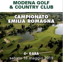 CAMPIONATO EMILIA ROMAGNA
