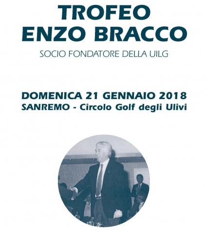 TROFEO BRACCO 2018