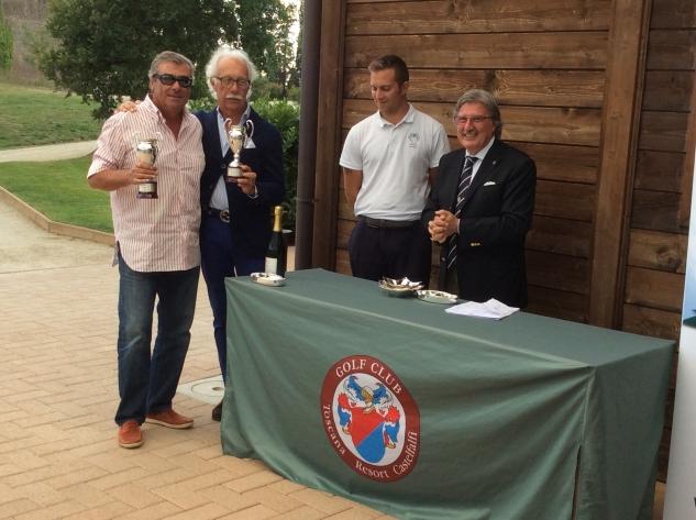 CAMPIONATO TOSCANO - Golf Club Castelfalfi