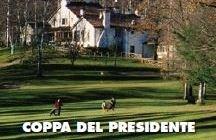 COPPA DEL PRESIDENTE - G.C.Biella Le Betulle - Sabato 22 maggio 2021