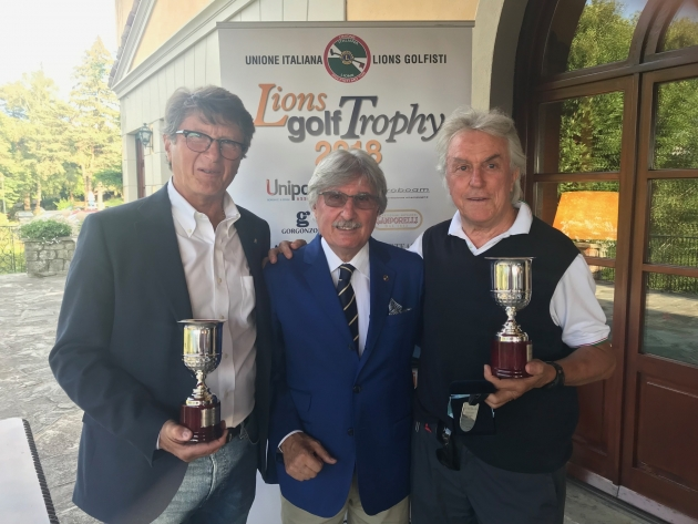 CAMPIONATO LOMBARDO - Villa d'Este - Sabato 21 luglio 2018