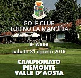 CAMPIONATO PIEMONTE - VALLE D'AOSTA