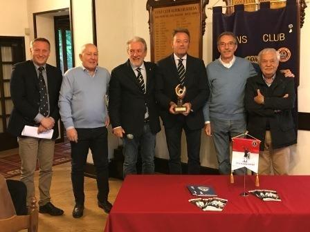 20^ Challenge Golf Cup 2017 - Gran Circuito Lions Club Legnano Host