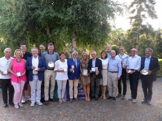 CAMPIONATO TRENTINO ALTO ADIGE - Golf Dolomiti