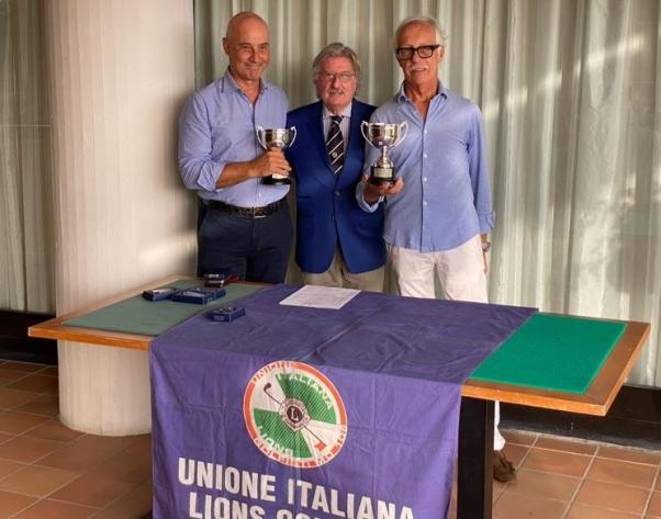 CAMPIONATO TOSCANO E CENTRO SUD - Golf Club Versilia